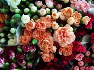 colorful-flower-bouquets