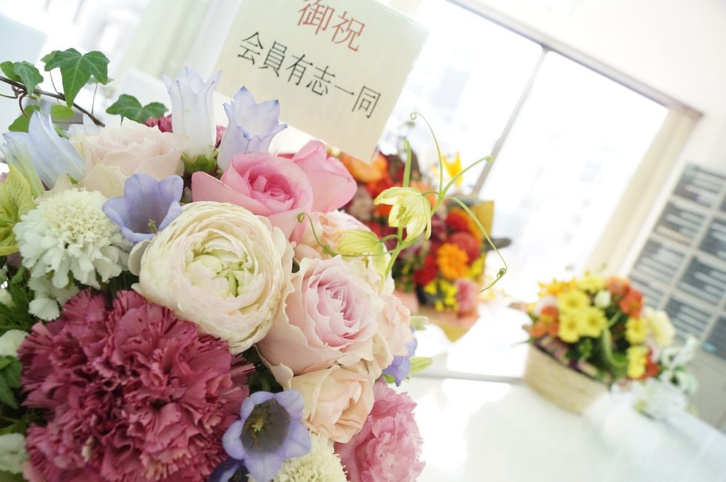 flower-arrangement