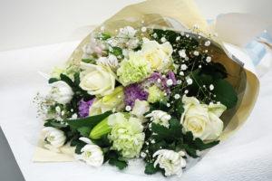 funeral-bouquet