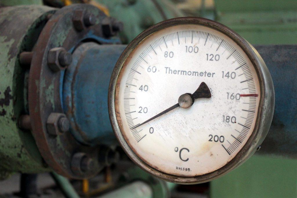 gauge-temperature