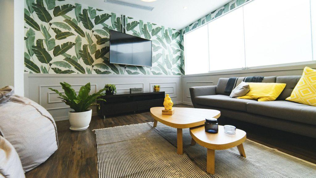 living-room-flower