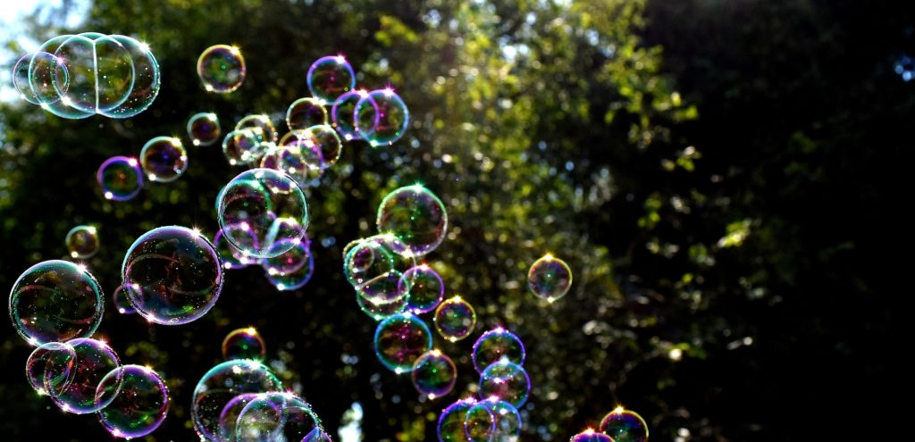 soap-bubbles