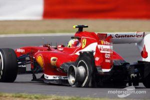 F1マシンパンク
