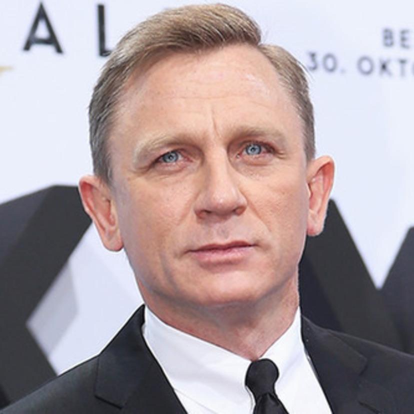 ダニエル・クレイグ - Daniel Craig - JapaneseClass.jp