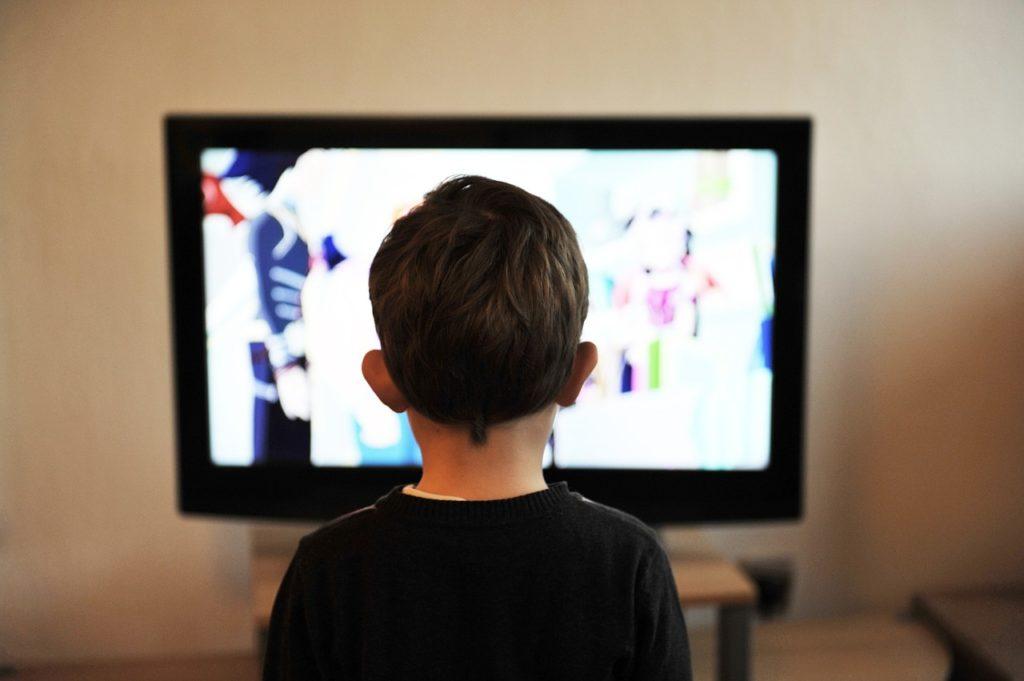 テレビ放映日