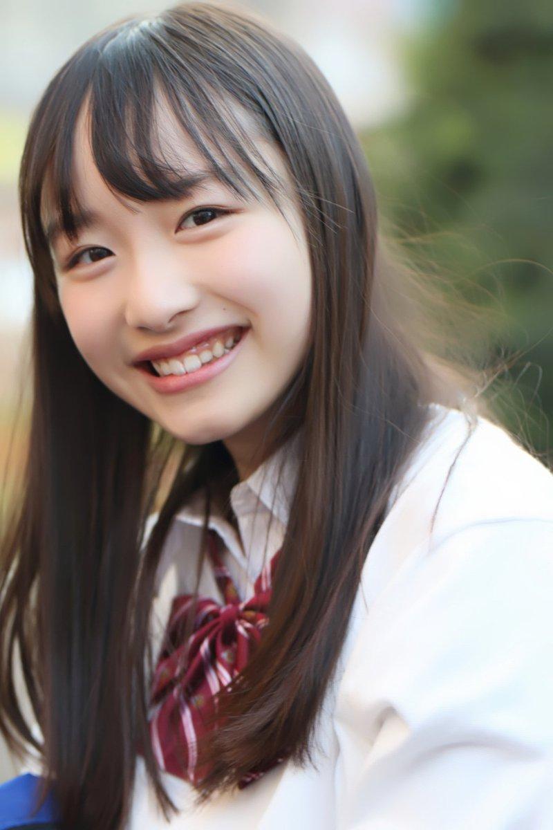 内田珠鈴モデル