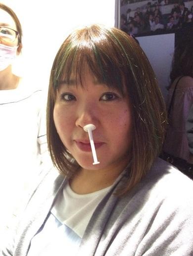 藤田二コル母02