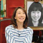 長野智子はひょうきん族出身!プロフで年齢や髪型・衣装チェック!