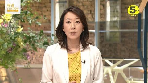 長野智子画像09