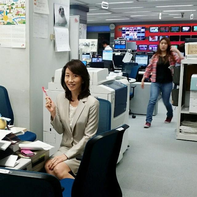 長野智子の画像 p1_26
