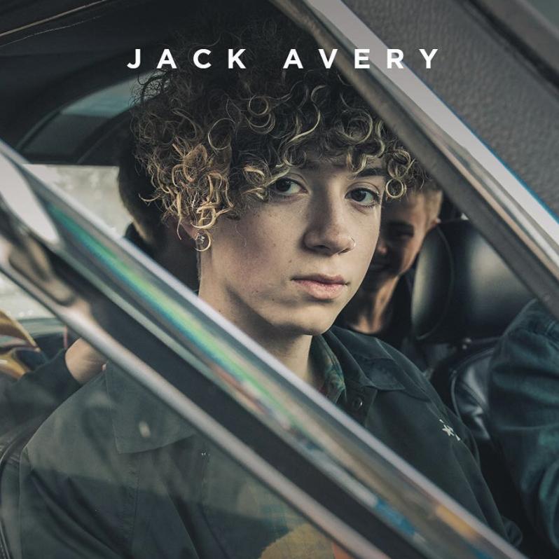 Jack-Avery