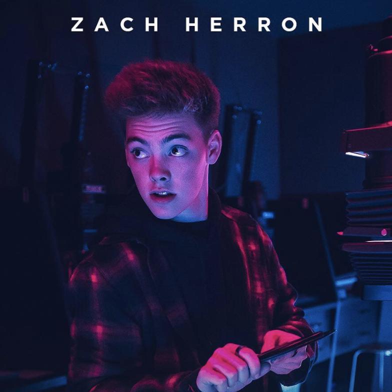 Zach-Herron