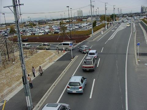 刈谷ハイウェイオアシス駐車場一般03