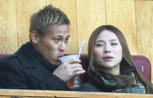 本田圭祐嫁06