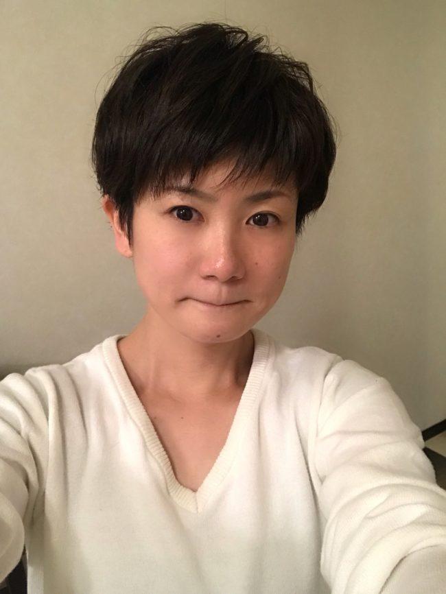 小林由美子プロフィール
