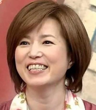 磯野貴理子離婚