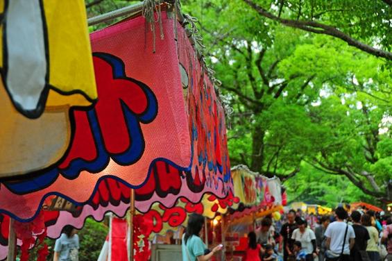 豊橋祇園祭屋台