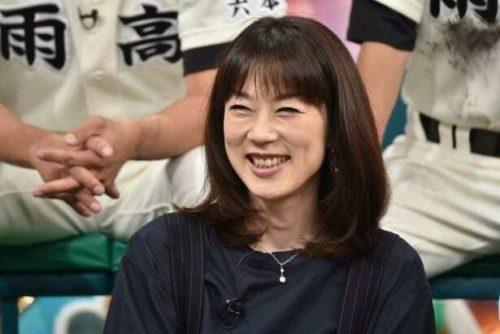 長嶋 一茂 の 奥さん