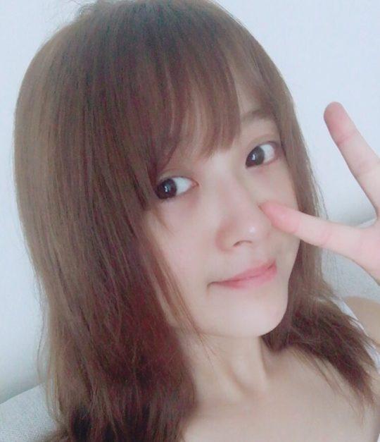 岡田奈々すっぴん02