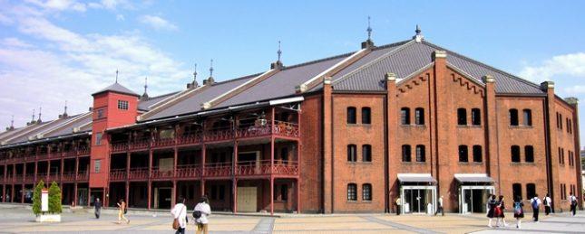 赤レンガ倉庫03