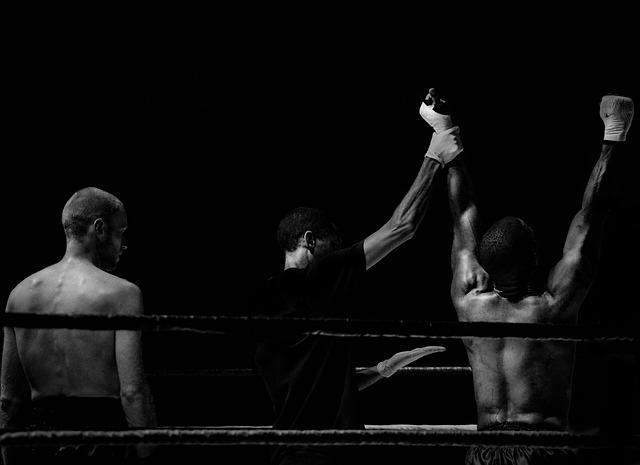 ボクシング01