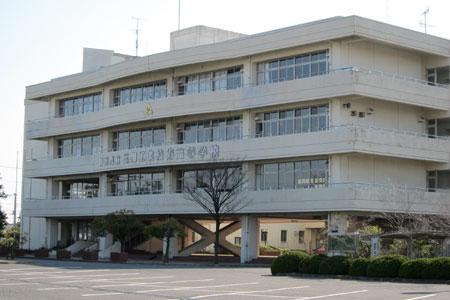 三郷工業技術高校