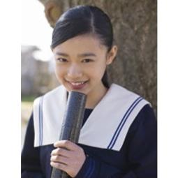 杉咲花卒アル風01