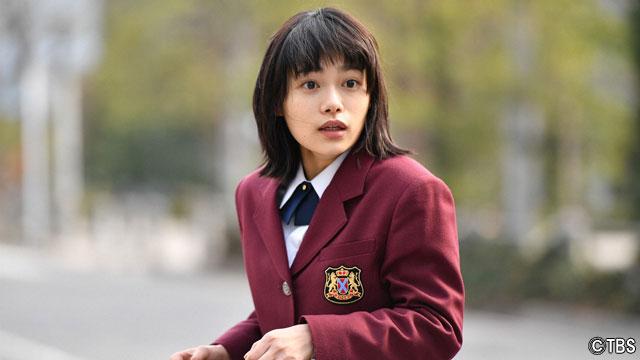 杉咲花子役時代