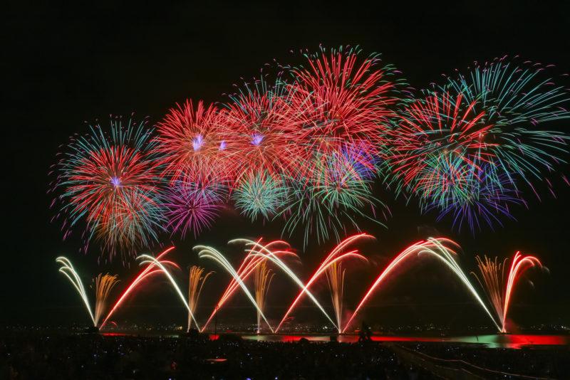 諏訪湖祭湖上花火大会アイキャッチ