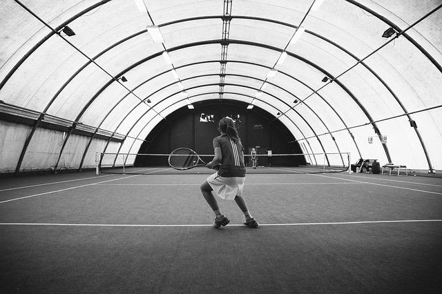 テニスメンタル