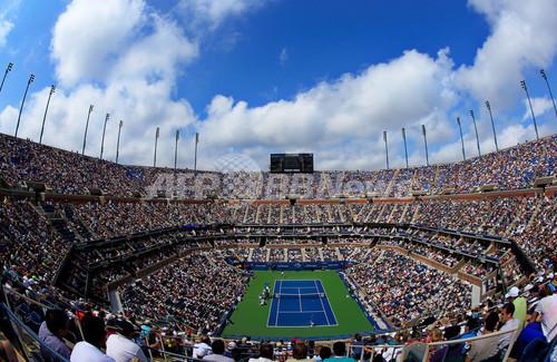 ナショナル・テニス・センター