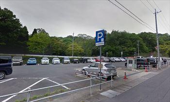 植田山駐車場