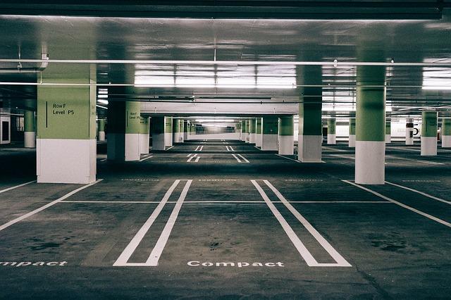 駐車場無料穴場