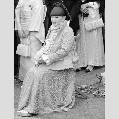 「黒柳徹子 病気」の画像検索結果