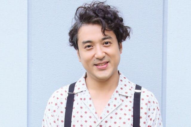 小泉 孝太郎 兄弟