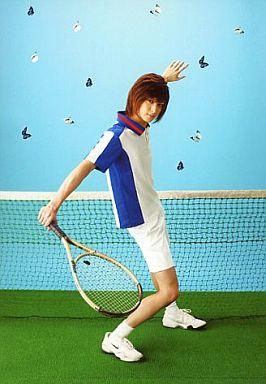 古川雄大テニスの王子様