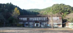 旧女島小学校跡地
