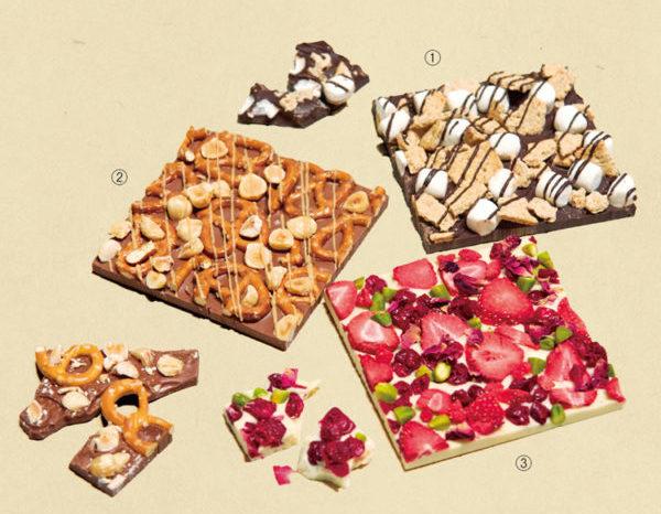 バークチョコレート