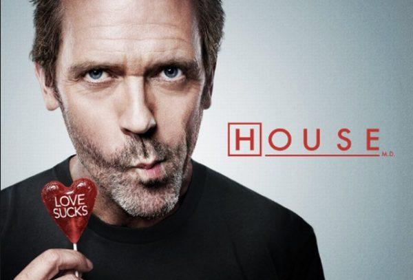 Dr.HOUSEドクター・ハウス