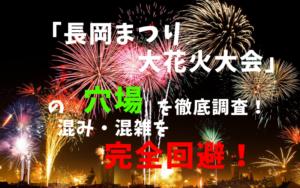 長岡まつり大花火大会アイキャッチ