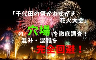 千代田の祭かわせがきアイキャッチ